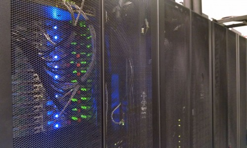 Computational Chemistry Servers