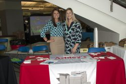 Ashley's Business Solutions Exhibit