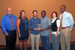 MDC SOAR Award