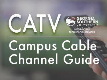 CATV Featured