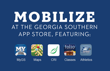 Mobilize - Georgia Southern App Store