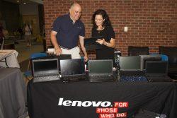 Lenovo's Table