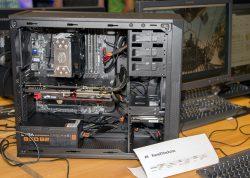 Computer Showcase Entry