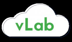 vLab icon