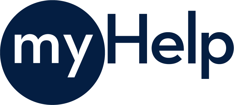 MyHelp logo